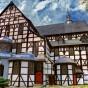 Friedenskirche in Schweidnitz