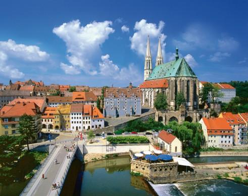 Görlitz Panorama