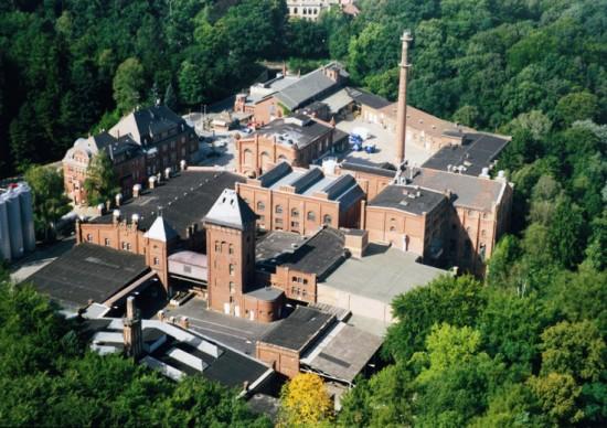 Landskron-Brauerei
