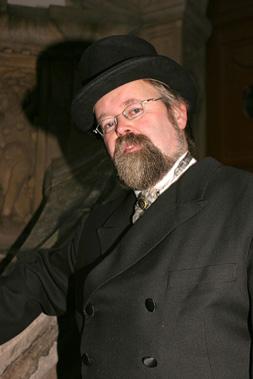 Michael Prochnow als Bürgermeister