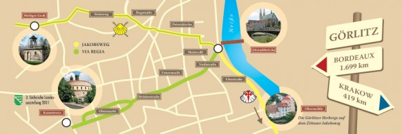 Altstadtkarte