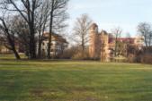 Fürst Pückler Park in Bad Muskau