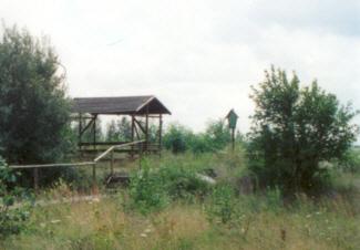 Aussichtspunkt am Berzdorfer See