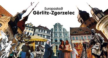 Europastadt Görlitz-Zgorzelec