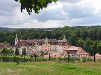 Kloster Marienthal in Ostritz