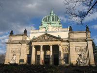 Dom Kultury in Zgorzelec