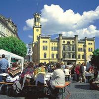 Zittau Markt