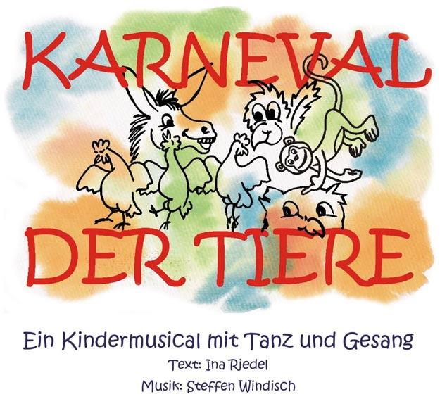 Karneval Der Tiere Zum Ausmalen images
