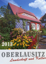 Oberlausitz Kalender 2012