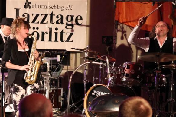 Jazz in Görlitz