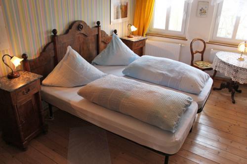 alte schlafzimmer – progo, Schlafzimmer entwurf