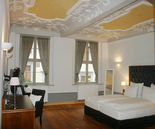 Rollstuhlgerechtes Hotel In Hof