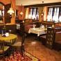 Restaurant im Hotel Kolorowa