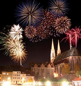 Silvester 2012 in G...
