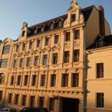 Außenansicht - Ferienwohnung Haus Gründerzeit - 12