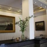 Empfang - Hotel Am Goldenen Strauss