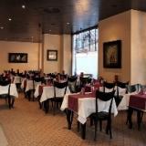 Restaurant - Hotel Am Goldenen Strauss