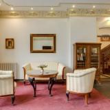 Lobby - Hotel Am Goldenen Strauss