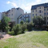 Garten - Ferienwohnung Haus Gründerzeit - 22