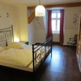 Schlafzimmer - Ferienwohnung Haus Gründerzeit - 41