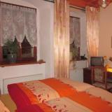 Schlafzimmer - Ferienwohnung Kränzelknick I