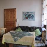 Wohnzimmer - Ferienwohnung Kränzelknick I