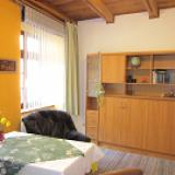 Wohnzimmer - Ferienwohnung Kränzelknick II