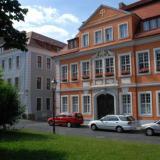 Pension im Antonschen Haus