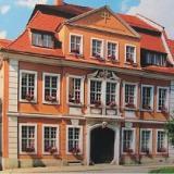 Außenansicht - Pension im Antonschen Haus