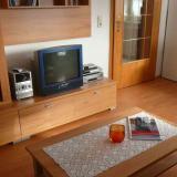 Wohnzimmer - Görlitzer Ferienhaus