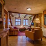 - Alte Seilerei - Ferienwohnung Panoramablick