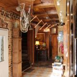 Eingang - Alte Seilerei - Doppelzimmer Seilernest