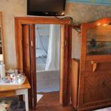 Doppelzimmer Inneneinrichtung - Alte Seilerei - Doppelzimmer Seilernest