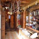 Eingangsbereich - Alte Seilerei - Ferienwohnung Kaisertrutz 1
