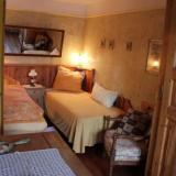Schlafzimmer - Alte Seilerei - Ferienwohnung Theaterblick