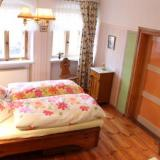 Schlafzimmer 2 - Alte Seilerei - Ferienwohnung Kaisertrutz 2