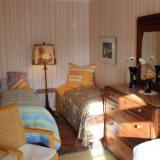 Schlafzimmer 1 - Alte Seilerei - Ferienwohnung Kaisertrutz 2