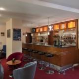 Bar - Hotel Best Western Plus in Bautzen
