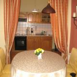 Küche - Ferienwohnung im Barockhaus - 2. Stock