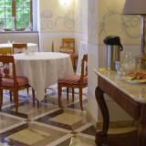 Frühstücksraum - Hotel Börse