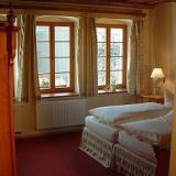 Zimmer - Hotel und Gasthof Dreibeiniger Hund