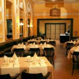 Frühstücksraum - Hotel Bon Apart