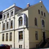 Aussenansicht - Hotel Meridian