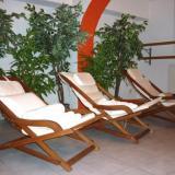 Wellnessbereich - Hotel Meridian