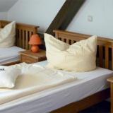 Zweibettzimmer - Hotel Meridian