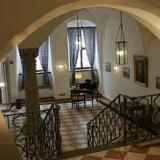 Lobby - Romantik Hotel Tuchmacher