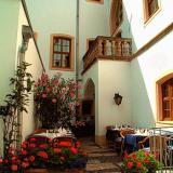 Hof - Romantik Hotel Tuchmacher