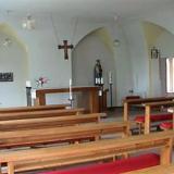 Kapelle - St. Wenzeslaus-Stift in Jauernick-Buschbach