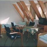 Zimmer - St. Wenzeslaus-Stift in Jauernick-Buschbach