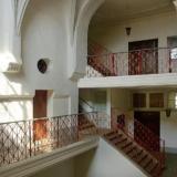 Haushalle - Ferienwohnung im Hallenhaus groß unten